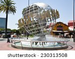 Hollywood  California  Usa  ...