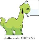 a cartoon illustration of a...   Shutterstock .eps vector #230319775