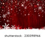 christmas background   Shutterstock . vector #230398966