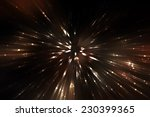 abstract multicolored... | Shutterstock . vector #230399365