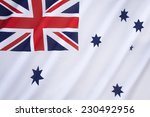 Australian White Ensign   A...
