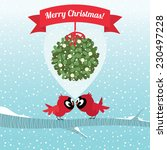 vector illustration stock... | Shutterstock .eps vector #230497228
