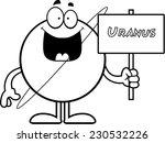 a cartoon illustration of the... | Shutterstock .eps vector #230532226