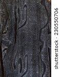 detail  arabic stlye dresses... | Shutterstock . vector #230550706