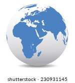 Africa  Middle East  Arabia An...