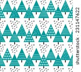 seamless background pattern... | Shutterstock .eps vector #231147622