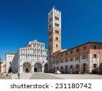 lucca  italy   june 30 ... | Shutterstock . vector #231180742