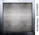 metal background | Shutterstock . vector #231194842