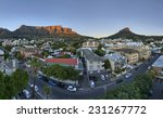 Cape Town's City Suburb  Known...