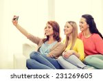 friendship  technology and... | Shutterstock . vector #231269605