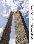 bologna  italy   Shutterstock . vector #231290992