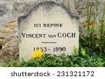 Ile De France  The Vincent Van...
