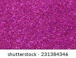 Purple Glitter Texture...