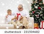 family  holidays  generation ...   Shutterstock . vector #231504682