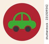transport graphic design  ...   Shutterstock .eps vector #231509542