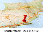 close up of  limassol  cyprus ... | Shutterstock . vector #231516712