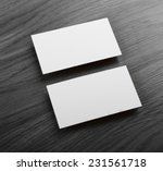 identity design  corporate... | Shutterstock . vector #231561718