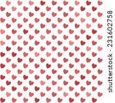 seamless texture of  slant... | Shutterstock .eps vector #231602758
