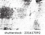distress overlay texture for... | Shutterstock . vector #231617092