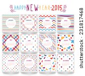 Yearly 2015 Calendar With...