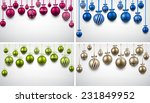 abstract backgrounds with color ... | Shutterstock .eps vector #231849952