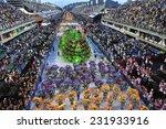 rio de janeiro  rj  brazil  ... | Shutterstock . vector #231933916