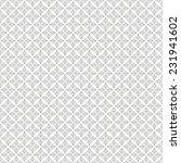 the geometric pattern. seamless ... | Shutterstock .eps vector #231941602