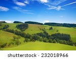Rolling Green Hills Of Germany...