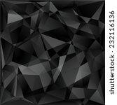 Geometric Pattern  Triangles...