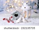 Beautiful Christmas Compositio...