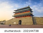 Beijing  China At The...