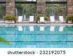 spa pool | Shutterstock . vector #232192075