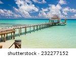 water restaurant   ocean and... | Shutterstock . vector #232277152