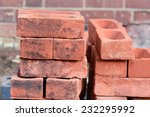 Bricklaying   Pile Of Bricks