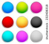vivid circles | Shutterstock .eps vector #232408318
