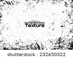 grunge texture   abstract stock ... | Shutterstock .eps vector #232650322