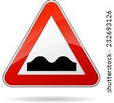 Illustration Of Triangular...
