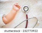 Pediatric Doctor Exams Little...