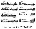 vector illustration of... | Shutterstock .eps vector #232942165