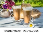 Coffee In The Sunny Summer...