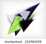 Color Triangles  Unusual...