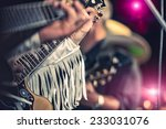 country band | Shutterstock . vector #233031076