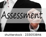Small photo of Assessment concept