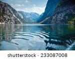 natural landscape at... | Shutterstock . vector #233087008