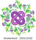 Vector Image Celtic Knot...