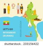 vector flat travel info icon...   Shutterstock .eps vector #233156422