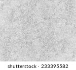white fossil rock | Shutterstock . vector #233395582