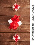 christmas decoration | Shutterstock . vector #233429326