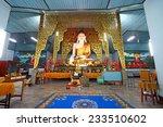 Maehongson  Thailand   Novembe...
