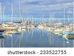 playa blanca  spain   nov 18 ... | Shutterstock . vector #233522755